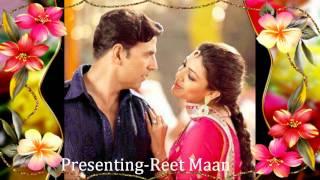 ♪♥Mujh Mein Tu♪♥_ Full Song Special 26/Chabbis_Ft Akshay Kumar