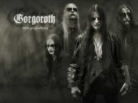 Gorgoroth - Procreating Satan