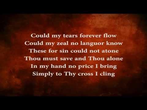 Rock of Ages (w/ Lyrics)
