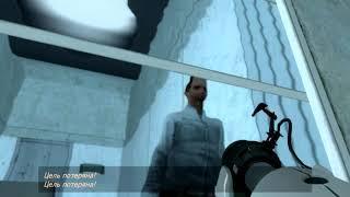 Пасхалки и приколы в Portal и Portal Prelude