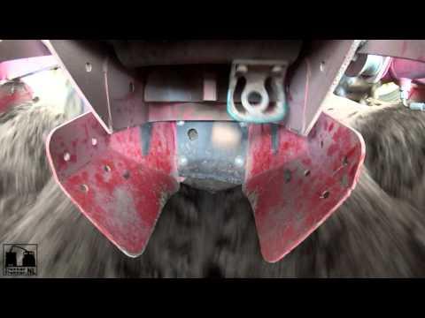 Potatoes Planting / Aardappelen Poten John Deere 6150R With Grimme GL420 + GoPro Hero 3 Accident *