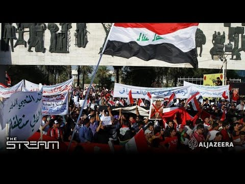 Iraq's summer of protest