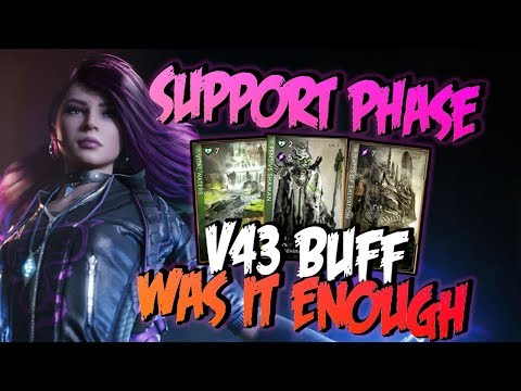 Paragon   Phase Deck Build And Guide - First Match With Phase In V43   Paragon Gameplay