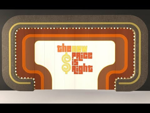 The Price Is Right with Bob Barker: The Very First Show (09/04/1972)