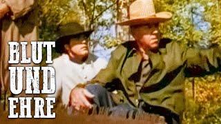 Blut und Ehre - Western Spielfilm in voller Länge, deutsch (ganze Filme legal und kostenlos)