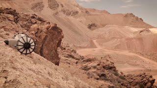 DuAxel: A NASA Prototype Rover to Explore the Toughest Terrain