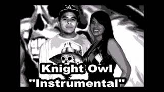 Knight Owl - Oldies Instrumental Beat - chicano rap oldies