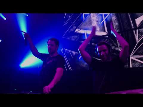 W&W Live at Zouk Singapore 2017!