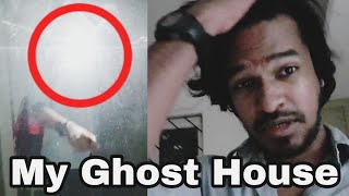 Entering My Ghost house after 200 Days! | Tamil | Madan Gowri | MG Vlog