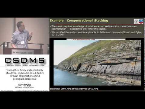 csdmsmeeting2014 by David Pyles