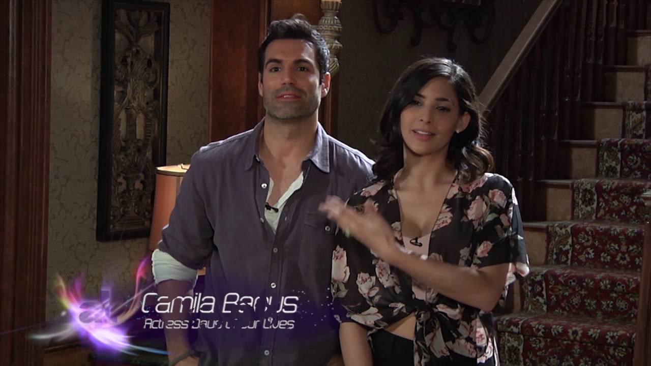 Days of Our Lives - The American Soap Operas   American Latino ...