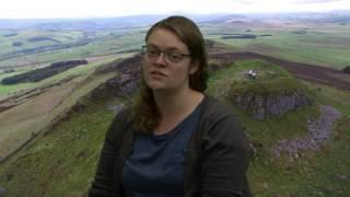 MSc GIS & Archaeology - Kathryn Murphy