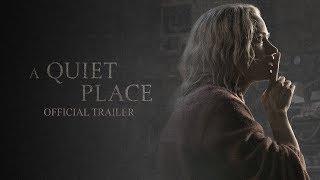 A Quiet Place - HD trailer - UPInl