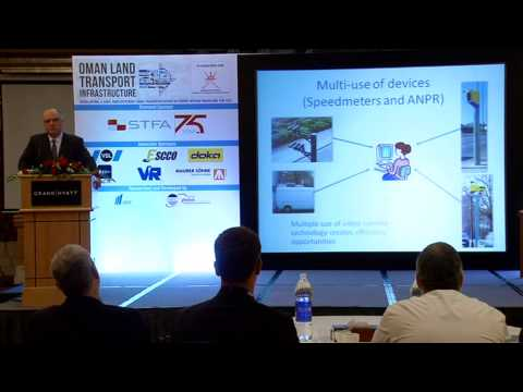 Oman Land Transport Infrastructure