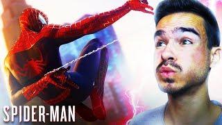 MARVELS SPIDER-MAN (DLC) : Lets Play #7 - DER UNBESIEGBARE !!