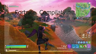 Fortnite Compilation #42 | Fortnite