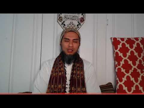 Shaykh Musa Invites You to the Darul Qasim Dinner thumbnail