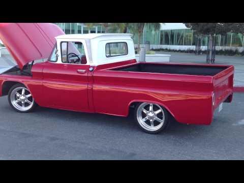 60-66 Chevy and GMC Pickups | Doovi