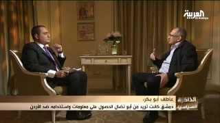 سوريا والأردن وعمليات أبو نضال في عمان