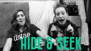 Download Video ASTRO (아스트로) - Hide and Seek (숨바꼭질) | MV Reaction MP3 3GP MP4