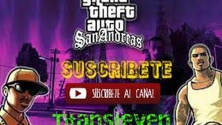 Mostrando Mi Pack De Armas Y La Mira | Gta sa Multiplayer Talento De Barrio | Titansteven