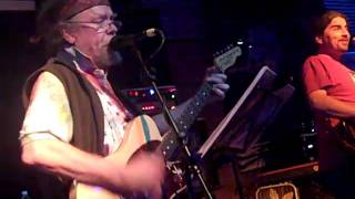 Watch New Riders Of The Purple Sage Suite At The Mission video