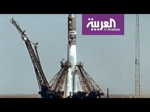 وثائقي |  الذكرى الخمسون لهبوط أول إنسان على سطح القمر  - نشر قبل 10 ساعة