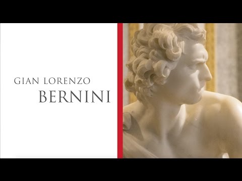 Video: Bernini, Four Masterpieces, Galleria Borghese in Rome