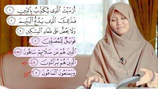 Download Belajar Pemula ! Irama Nahawand surah Al-maun   Belajar Irama Pada Ayat Pendek