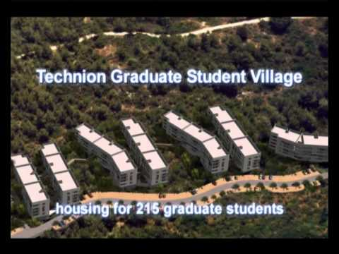 New York Metropolitan Region Graduate Student Village Dormitories