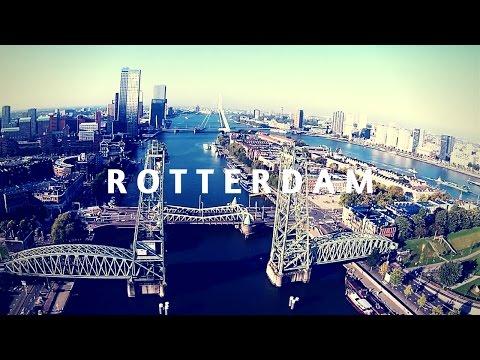 Exchange in Rotterdam