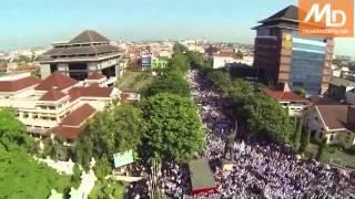 Parade Tauhid (Dari Solo menuju Indonesia Bersyahadat)