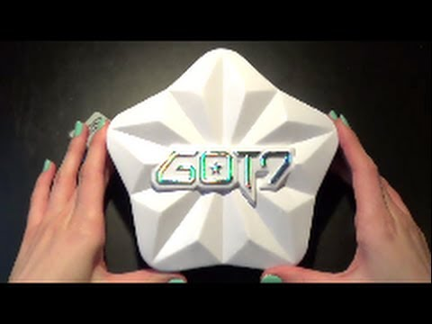 Unboxing GOT7 갓세븐 1st Mini Album Got it? (Signed)