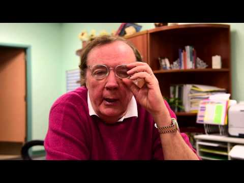 James Patterson visits Port Salerno Elementary School