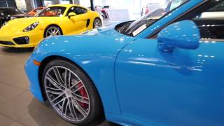 Selling the BMW M4 and purchasing a Porsche 911 thumbnail