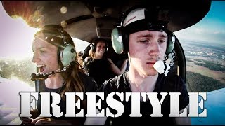 FREESTYLE | Licence pilote avion