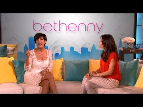 Kris Jenner on Kim's Birth Control
