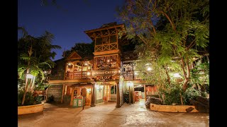 Jungle Cruise Queue Music Loop - Disneyland