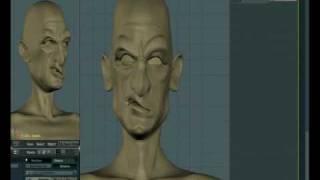 Macht Der Krone - Episode 1 - Coulisses du tournage de mon animation 3d : Die Krone - Episode 1