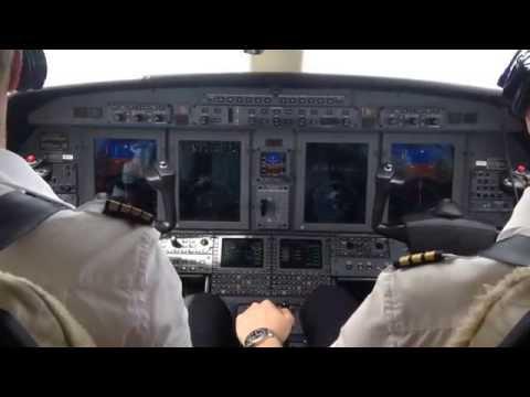 CJ4 Exec Flight - Palma de Mallorca (LEPA) to Stuttgart (EDDS)