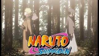 Naruto Shippuden Ending 6 | Broken Youth (HD)