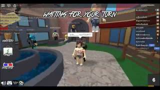 ~Murder Mystery 2~ ROBLOX {Claudia Plays}