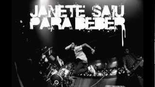 JANETE SAIU PARA BEBER - VOCÊ É O CONTRARIO DO QUE VOCÊ PREGA!