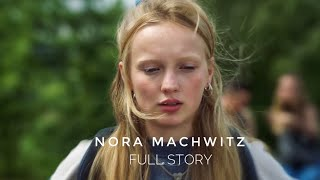 Nora Machwitz (and Josh) | full story {druck 5x01-5x10}