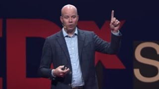 Is Capitalism Saving or Destroying Us? | Davis Smith | TEDxSaltLakeCity