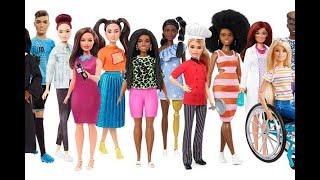 Legacy Brands Barbie & Fisher-Price Drive Mattel's Pandemic Success