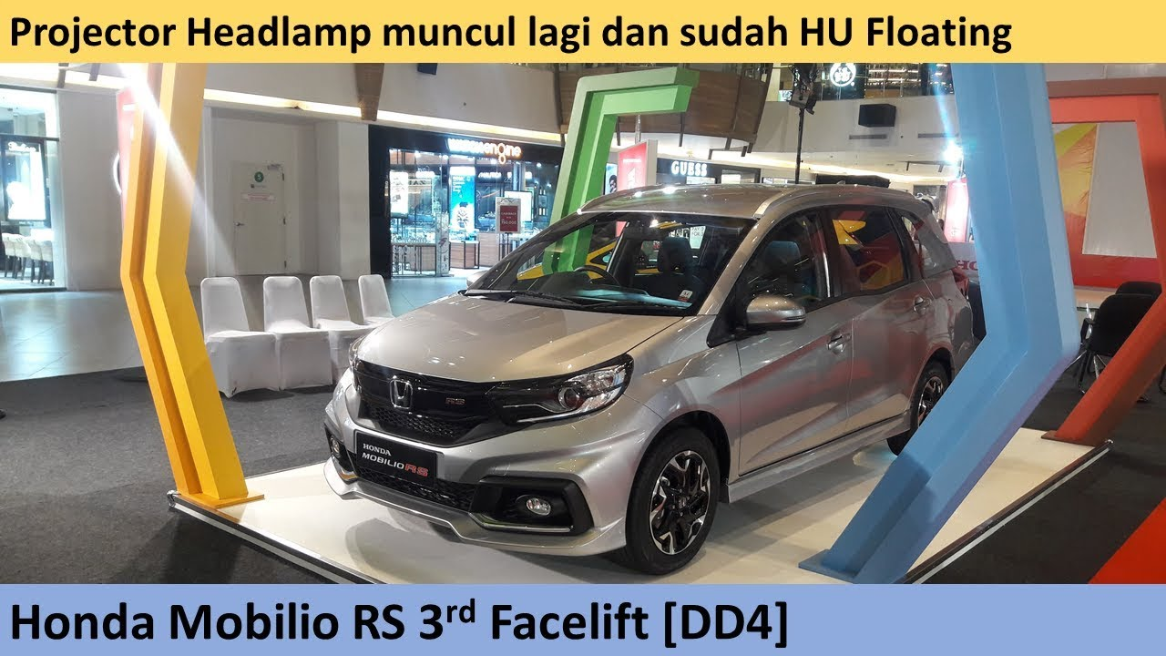 Kelebihan Mobilio Rs 2019 Review