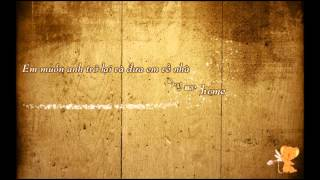 [Vietsub] All out of love - Westlife ft Delta Goodrem