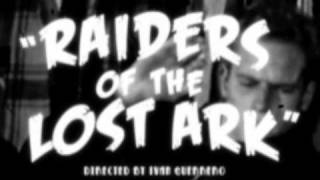 """Premakes"" Raiders of the Lost Ark (1951)"