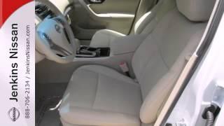 2014 Nissan Altima Lakeland Tampa, FL #14AL1149 - SOLD